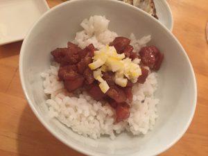 鶏塩ラーメンHippo 中崎店