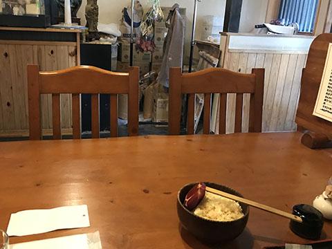 相撲茶屋 ちゃんこ琴櫻