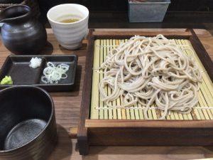 手打ち蕎麦 hiro 十割蕎麦