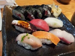 山さん寿司 朝にぎり